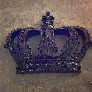 Hobby lobby black crown